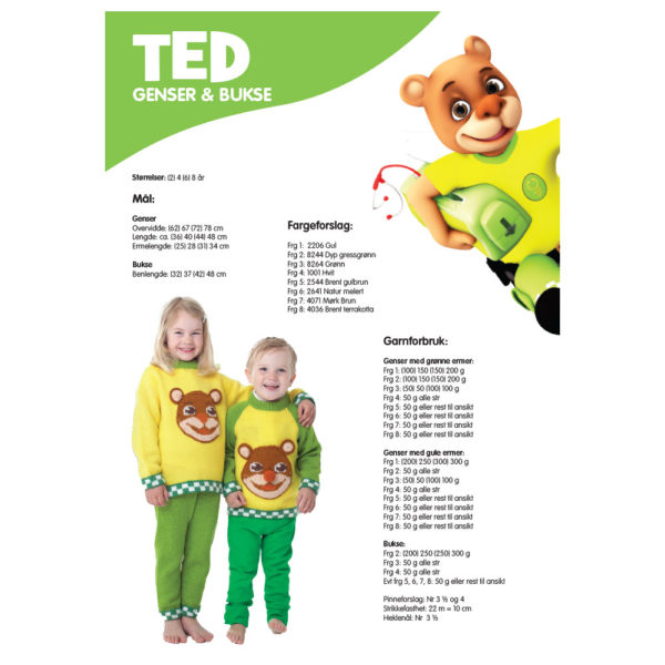 Side-Ted